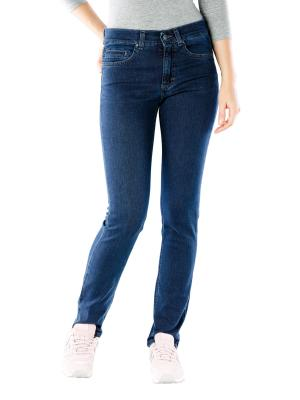 Angels Cici Jeans Straight dark indigo