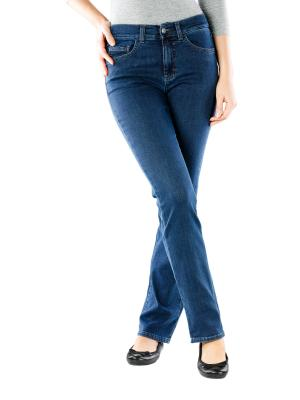Angels Dolly Jeans Straight Fit stone