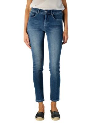Angels Skinny Jeans mid blue used
