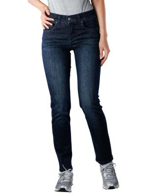 Angels Cici Jeans Straight dark indigo used