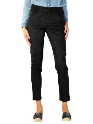 Angels One Size Jeans Skinny black