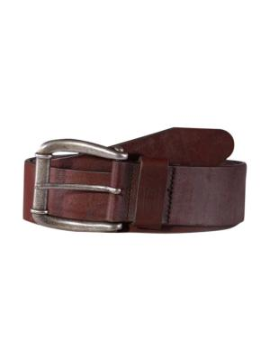 Marlon juchte 45mm by BASIC BELTS