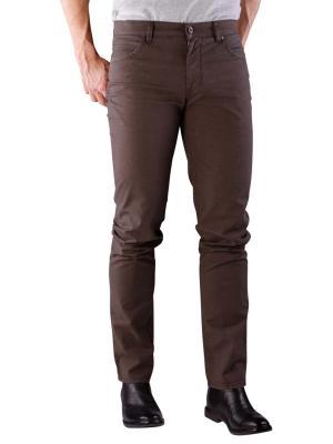 Brax Cadiz Jeans brown