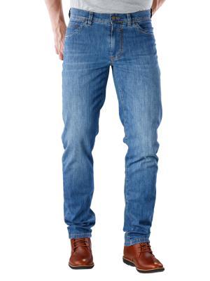 Brax Cadiz Jeans Straight Fit regular blue