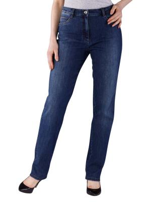 Brax Carola Jeans regular blue