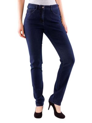 Brax Mary Jeans dark blue