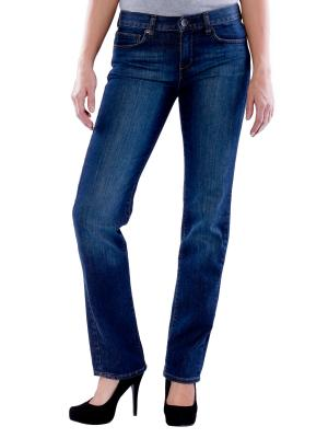 Calvin Klein Skinny Jeans dark indigo