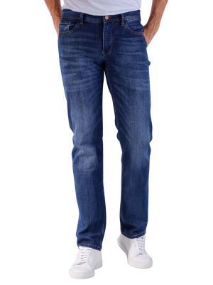 Cross Antonio Jeans Straight dark mid blue