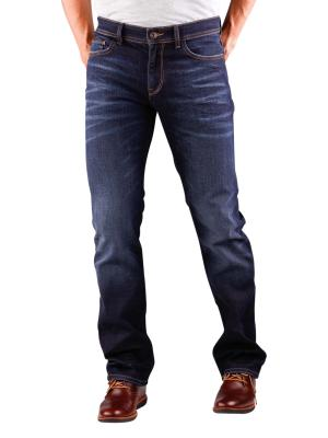 Cross Jeans Antonio Relaxed Fit deep blue