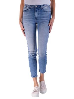 Cross Jeans Judy Skinny mid blue used