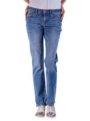 Cross Jeans Rose Straight mud used blue