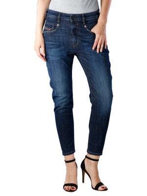 Diesel Fayza Boyfriend Jeans 82AY