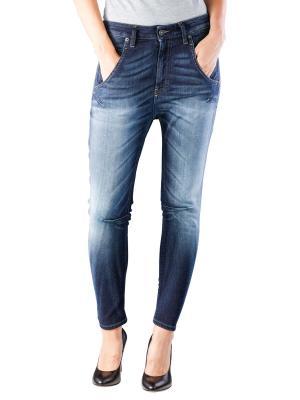 Diesel Fayza-NE Sweat Jeans boyfriend 69IE