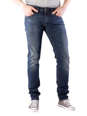 Diesel Thommer Jeans dark blue denim