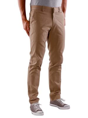 Dockers Pants Insignia Extra Slim marina british khaki