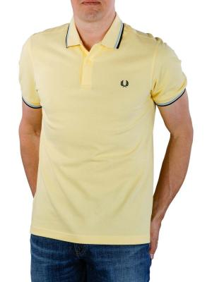 Fred Perry Twin Tipped Shirt H64