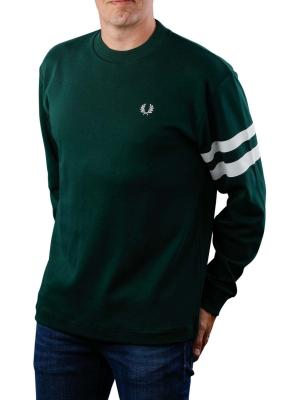 Fred Perry Pullover F40 grün