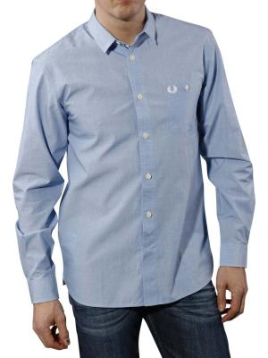 Fred Perry Shirt light blue