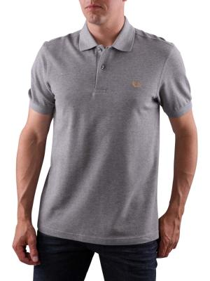 Fred Perry Polo Piqué steel marl