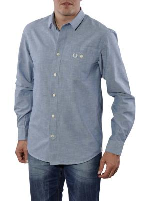 Fred Perry Shirt blue