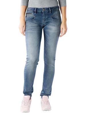 Freeman T Porter Alexa Jeans Slim fixel