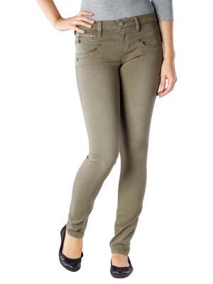 Freeman T Porter Alexa Jeans Slim New Magic burnt olive
