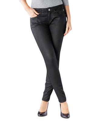 Freeman T Porter Dorya Jeans Super Slim Myskin black