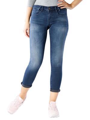 Freeman T Porter Leela Jeans Super Slim fetrol