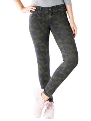 Freeman T Porter Dorya Jeans Super Slim nuki
