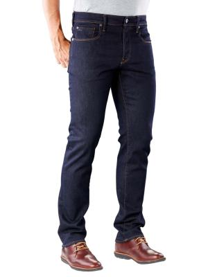 G-Star 3301 Straight Jeans rinsed