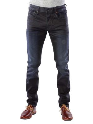 G-Star 3301 Slim Jeans dark aged