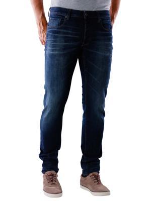 G-Star 3301 Slim Jeans ultra dark aged