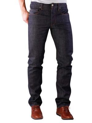 G-Star 3301 Straight Jeans raw denim