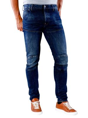 G-Star 5620 Elwood 3D Jeans Slim fit blue
