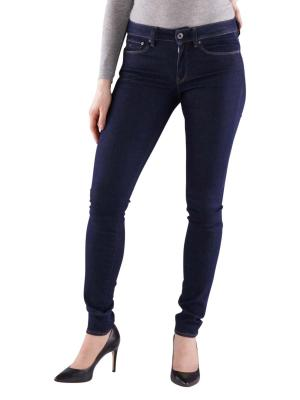 G-Star 3301 Contour High Skinny Jeans rinsed