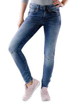 G-Star Arc 3D Jeans Mid Skinny medium aged