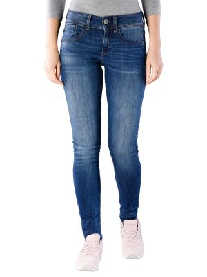 G-Star Lynn Jeans Mid Skinny new medium indigo aged