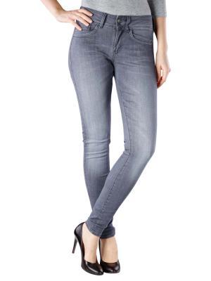 G-Star Lynn Mid Super Skinny Jeans medium aged