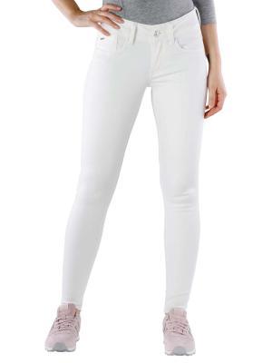 G-Star Lynn Mid Super Skinny Jeans rinsed