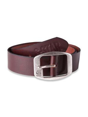 G-Star Ladd Belt brown