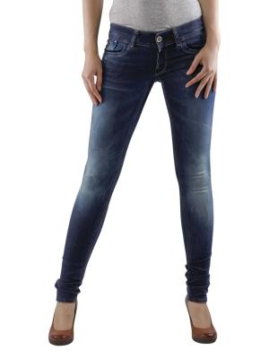 G-Star Lynn Jeans Skinny dark aged
