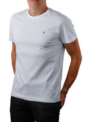 Gant The Original T-Shirt white