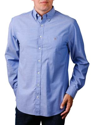 Gant The Broadcloth Reg BD college blue