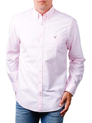 Gant The Oxford Shirt Reg BD light pink