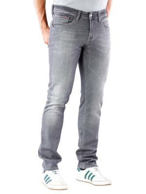 Tommy Jeans Scanton Slim graph grey stretch