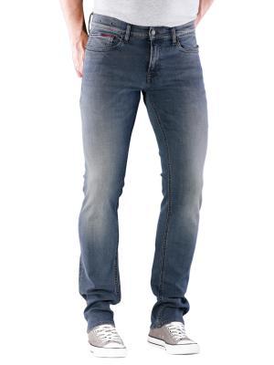 Tommy Jeans Scanton Slim dynamic black stretch