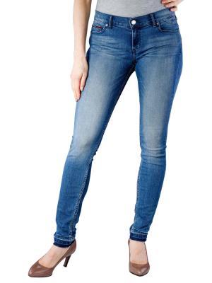 Tommy Jeans Nora Skinny maine dark blue stretch