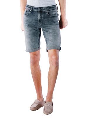 Tommy Jeans Ronnie Short devon grey stretch