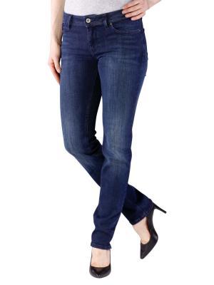 Tommy Jeans Sandy Straight Fit dark stretch