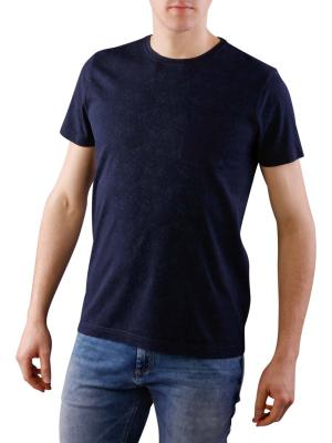 Tommy Hilfiger Erol Crew Neck T-Shirt midnight